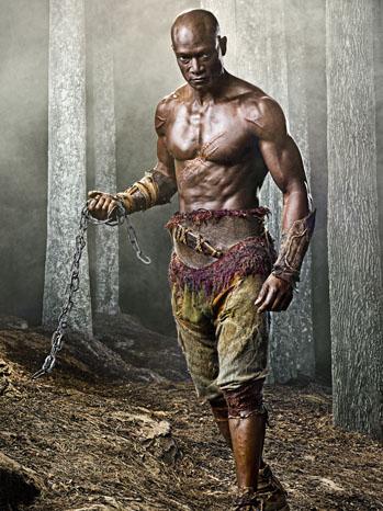 Spartacus Drago