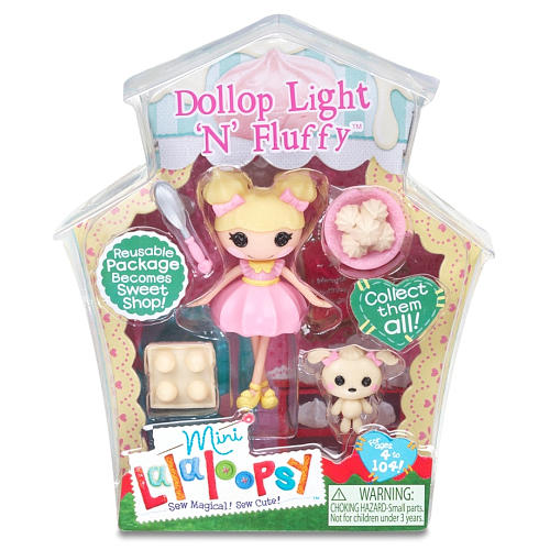 Image - Dollop light n fluffy box.jpg - Lalaloopsy Land Wiki Lalaloopsy Dollop Light N Fluffy