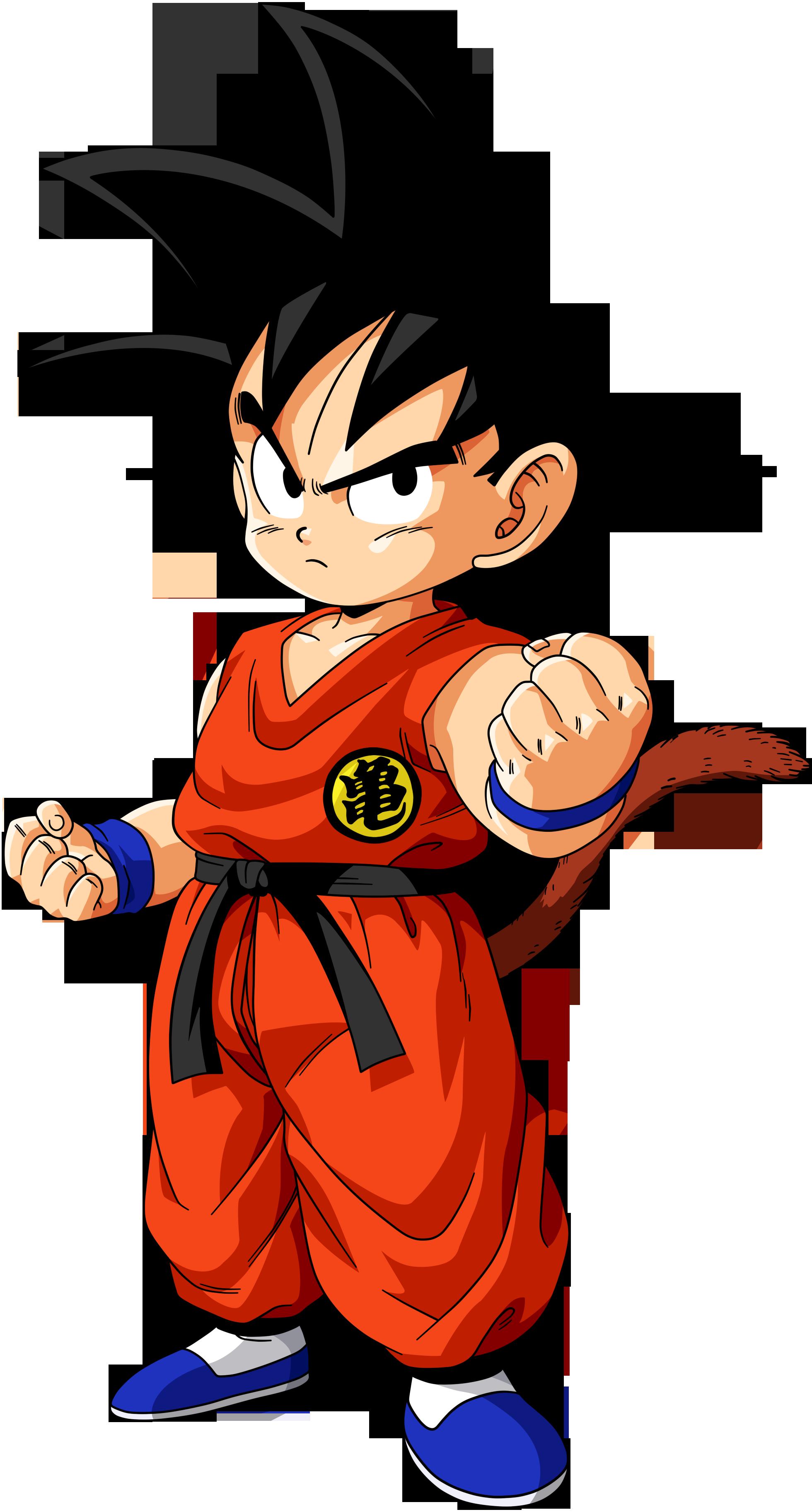 Dragon ball kid goku 21 by superjmanplay2 d5roz2f