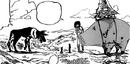 Meliodas confronts black hound.png