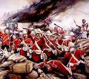 1873 - Siege of Fort William