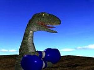 Alex Tekken Images - Reverse Search