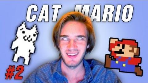 Cat Mario - Part 2