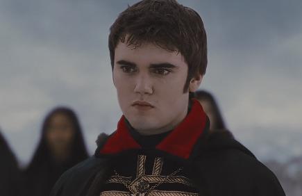 Alec - Twilight Saga Wiki