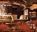 Aegis Cafe