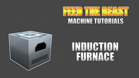 Short article about furnace recipe