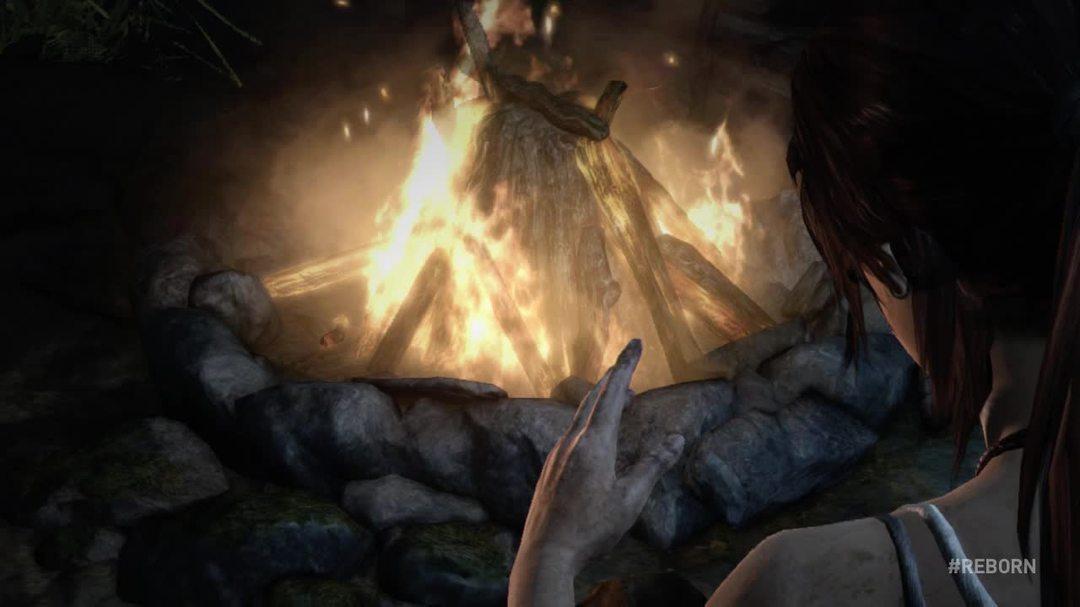 Tomb Raider Reborn Trailer