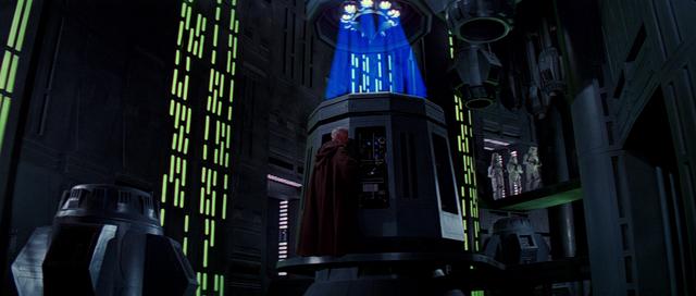 Osha Versus The Death Star Sufficient Velocity