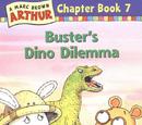 Buster's Dino Dilemma (book)