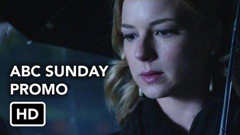 ABC Sunday Promo - Revenge, Once Upon a Time, Red Widow (HD)