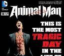 Animal Man Vol 2 18