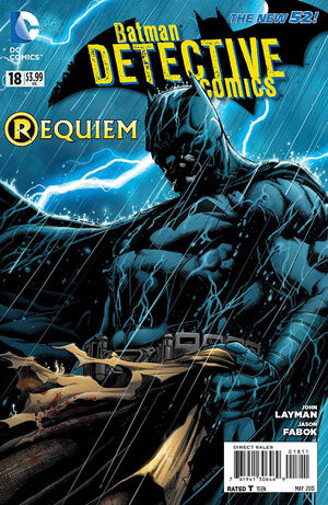 [DC Comics] Batman: discusión general 300px-Detective_Comics_Vol_2_18