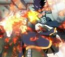 Karmesin-Lotus: Feuerdrachenfaust