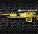 Hecate Gold Dragon
