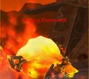 Опаляющий элементаль (Cataclysm)