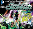 Wrath of the First Lantern