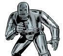 Armure Iron Man MK I