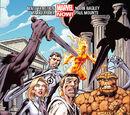 Fantastic Four Vol 4 5