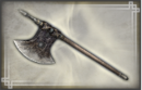 Axe - 1st Weapon (DW7).png