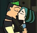 Duncan i Gwen