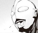 Ultraman (character)/ULTRAMAN Manga