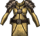 Hauberk of Gold