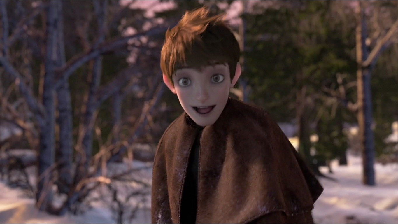 Image - Jack Frost as a human (4).jpg - Rise of the ...Jack Frost Rise Of The Guardians Human