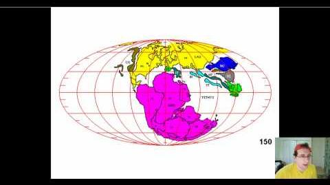 Supercontinent Cycle (Part 3)