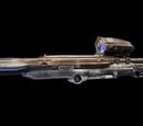 Longshot Sniper Rifle