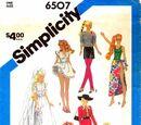 Simplicity 6507 A