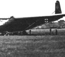 Messerschmitt Me 321