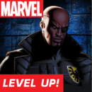 Nick Fury FB Level Up!.png