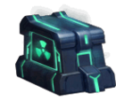 Uranium Resource Crate