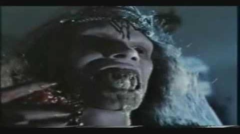 Night Of The Demons 2 1994 (German Trailer)