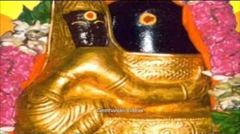 Vasthu Shanthi - Sri Kalasa Pooja - Sanskrit