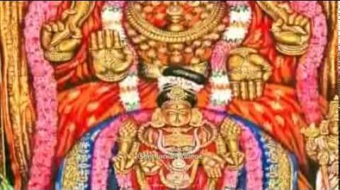 Vasthu Shanthi - Sri Manthra Pushpam - Sanskrit