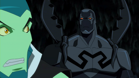 Summit - Young Justice Wiki: The Young Justice resource ...  Summit - Young ...