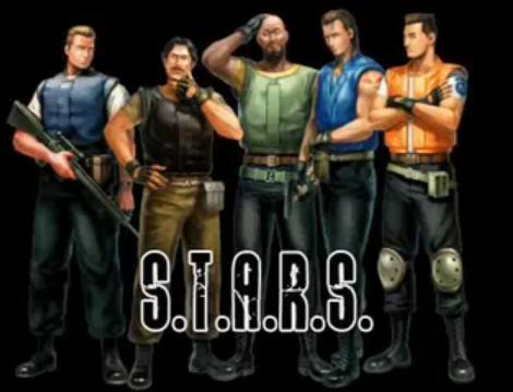 Mercenario :::: Resident Evil : STARS Team Bravo Bravo_Team