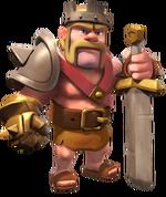Rey barbaro