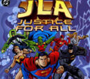 JLA: Justice For All