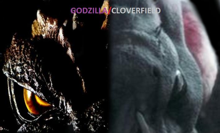 Godzilla/Cloverfield | Zilla Fanon Wiki, where the ...