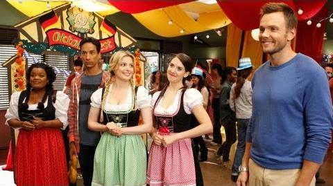 Oktoberfest at Greendale - Community Highlight