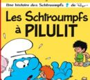 The Smurfs And The Pilus