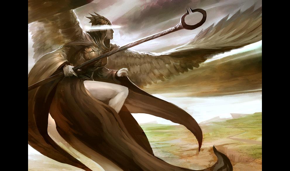 Ark Angel