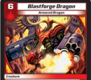 Blastforge Dragon