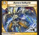 Aurora Valkyrie