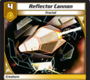 Reflector Cannon