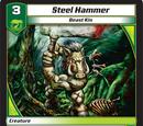 Steel Hammer
