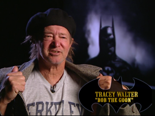 Tracey Walter Tracey Walter Batman The