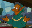 Characters Portrayed by Apu